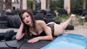 AnnieLust's hot webcam show – Girl on Jasmin