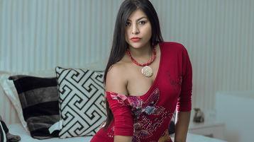 Show-ul fierbinte al lui BelenMonroe – Fata pe Jasmin