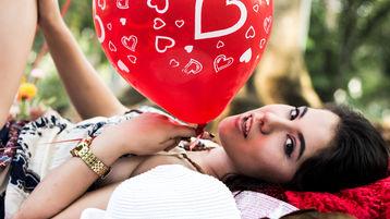 Show quente na webcam de CaraVelvette – Meninas em Jasmin