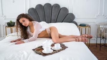 StasyBlei's heiße Webcam Show – Mädchen auf Jasmin