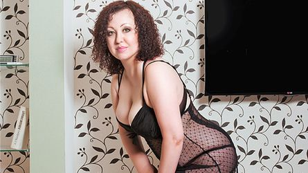 NaturalBustyDD's profile picture – Mature Woman on LiveJasmin