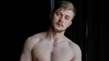 BrittFull's hot webcam show – Boy on boy on Jasmin