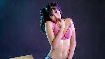 Show-ul fierbinte al lui LucyFierce – Fata pe Jasmin