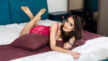 AshleyJule žhavá webcam show – Holky na Jasmin
