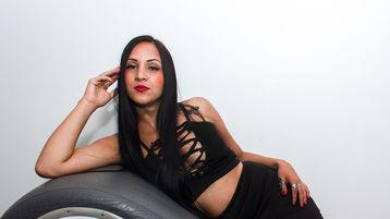 Miale's heiße Webcam Show – Mädchen auf Jasmin