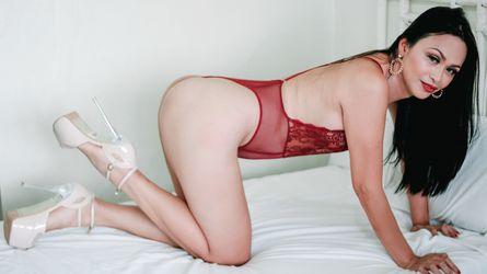 XxQueenVenuSxX's profile picture – Transgender on LiveJasmin