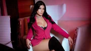 Show di sesso su webcam con ShantalKlein – Ragazze su Jasmin