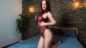 KeishaMae szexi webkamerás show-ja – Lány a Jasmin oldalon