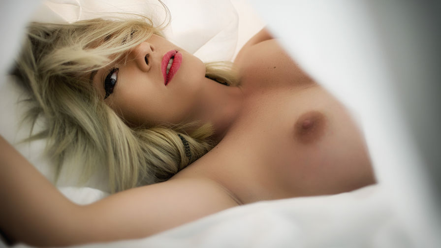 Image de profil SonyaGlam – Fille sur LiveJasmin