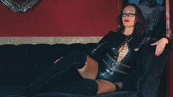 YzandaSlave のホットなウェブカムショー – Jasminのフェチ女