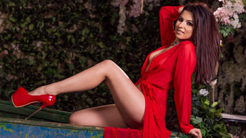 Sexy show su webcam di AishaDevereaux – Donna su Jasmin