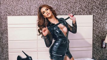 Gorący pokaz NathalieHEART – Transseksualista na Jasmin