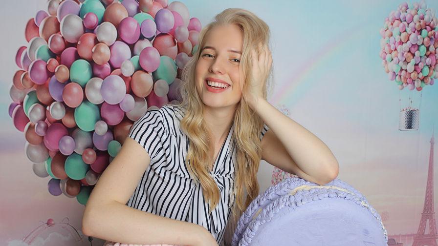 AngelikaTess's Profilbild – Mädchen auf LiveJasmin