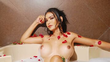 GifteDGirLForYou's hot webcam show – Transgender on Jasmin