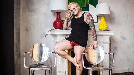 RockHardPole profilový obrázok – Gay na LiveJasmin