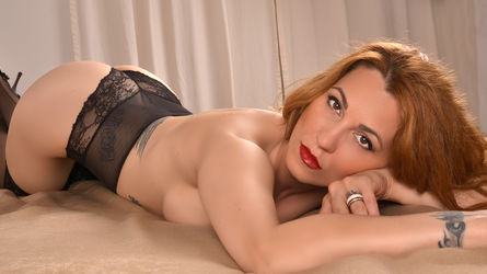 Ammaxxlove's profile picture – Mature Woman on LiveJasmin