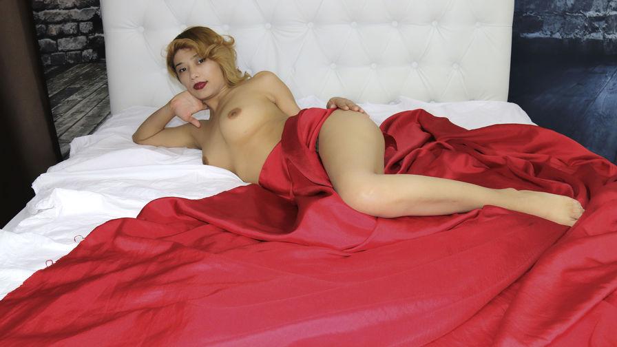 AsmaSama's profile picture – Meisjes op LiveJasmin