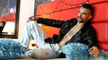 AdrianBIGDICK's hot webcam show – Boy on boy on Jasmin