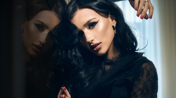 Neonnoir sexy webcam show – Dievča na Jasmin