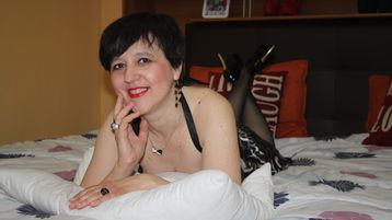 ChristaLove's hot webcam show – Mature Woman on Jasmin