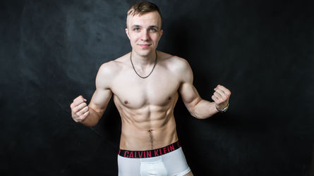 SexyChrisC's profile picture – Gay on LiveJasmin