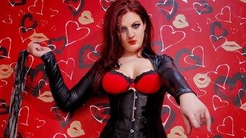 GoddessEve's hot webcam show – Fetish on Jasmin