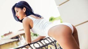 Show quente na webcam de ElsaKhays – Meninas em Jasmin