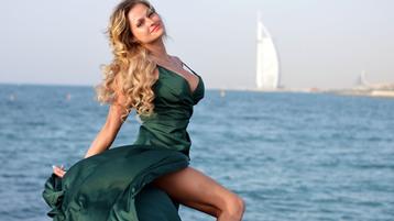Show fierbinte la webcam AmazingOlga  – Fata pe Jasmin