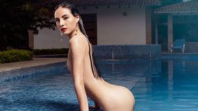 AnnyFiord's hot webcam show – Girl on LiveJasmin