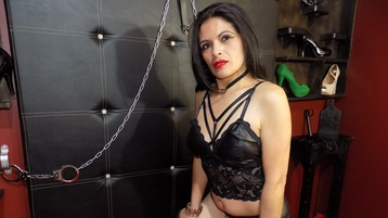 NaugthyAssForUxx's hot webcam show – Fetish on Jasmin