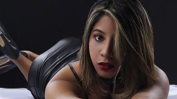 AnnaFigueroa'n kuuma webkamera show – Nainen Jasminssa