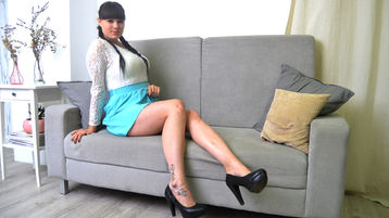 JoanAndrews's hot webcam show – Hot Flirt on Jasmin