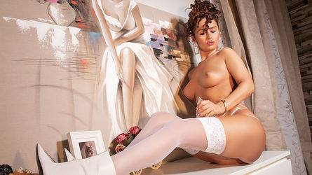 ClaireJolies's profile picture – Mature Woman on LiveJasmin