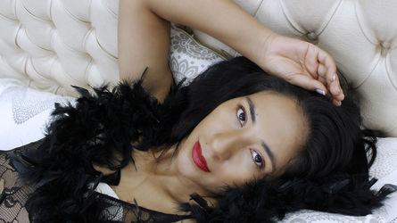 LeaJosh profilképe – Lány LiveJasmin oldalon