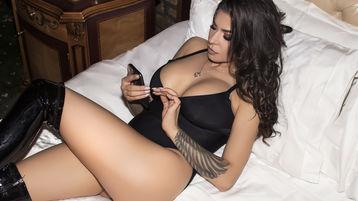 CurlyAmelie's heiße Webcam Show – Mädchen auf Jasmin