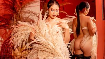Show di sesso su webcam con LianHarper – Ragazze su Jasmin