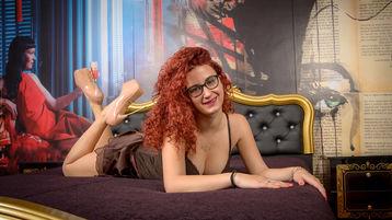 CurlyMayaaa's hot webcam show – Girl on Jasmin