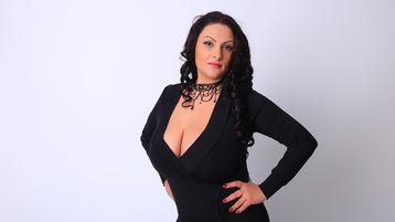 SociableGladys szexi webkamerás show-ja – Érett Hölgy a Jasmin oldalon