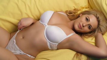 SandyClifford szexi webkamerás show-ja – Lány a Jasmin oldalon