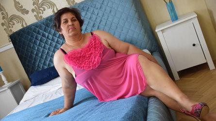 DivinneJannine fotografía de perfil – Mujer Madura en LiveJasmin