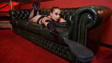 MissPaigeDanger's hot webcam show – Fetish on Jasmin
