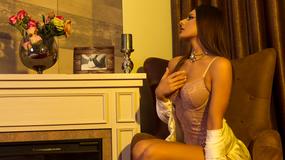 SingleKaty szexi webkamerás show-ja – Lány a Jasmin oldalon