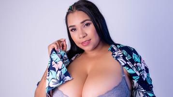 JoslinWillis szexi webkamerás show-ja – Lány a Jasmin oldalon