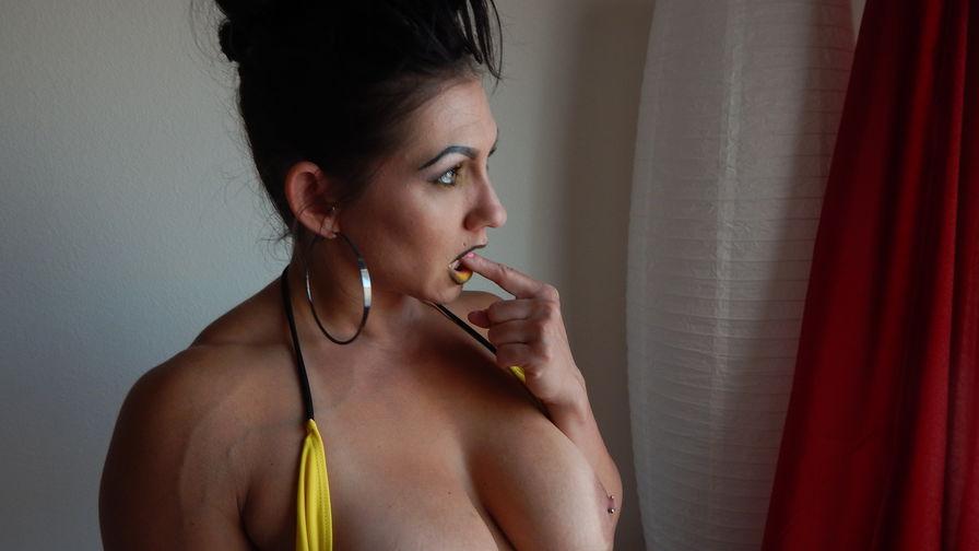 Poza de profil a lui QueenKarma – Fata pe LiveJasmin