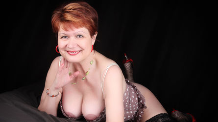 AishaBonBon's profile picture – Mature Woman on LiveJasmin