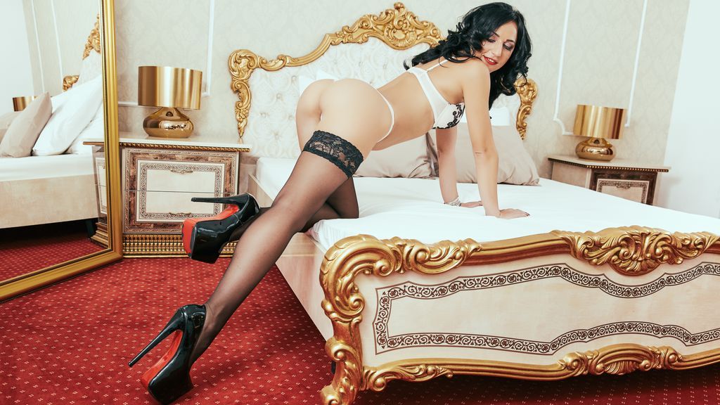 NicolleCheri's hot webcam show – Girl on LiveJasmin
