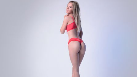 AleciaSexy's profile picture – Girl on LiveJasmin