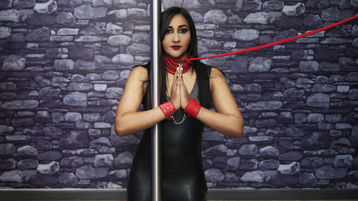 DejaVuOne's hot webcam show – Fetish on Jasmin