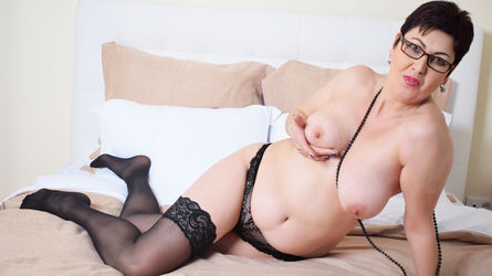WesleyRubyyy's profile picture – Mature Woman on LiveJasmin