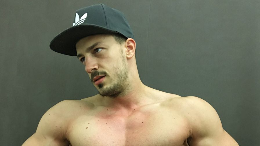 sweetboyandre's profile picture – Gay on LiveJasmin